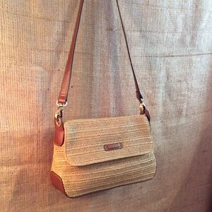 Rosetti Woven Bag